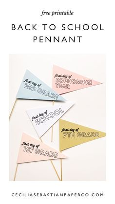@cecilia.sebastianpaperco | ceciliasebastianpaperco.com | Hey Mamas! Back to school is right around the corner and I have a fun freebie to celebrate your littles heading back into the classroom! These Back to School Pennants are the perfect accessory for those first day of school photos. #backtoschool #fall2021 #backtoschoolfreebie #backtoschoolphotos #firstdayofschool Diy Wedding Stationery, Printable Wedding Invitations, First Day Of School, Back To School, Schools First, School Photos, Papers Co, Thank You Cards, Free Printables
