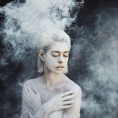 I love using smoke bombs in my photos. I think they gave you mystic and dreamy effect, photos looks really powerful.  With smoke bombs you never know how image will look, that makes everything more interested.