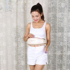 53.83$  Watch now - http://ali2co.worldwells.pw/go.php?t=32784033476 - 1PC 2017Health Care Slimming Body Massage belt Gymnic Electronic Muscle Arm leg Waist Abdominal Massager Exercise Belt SE26D5 53.83$