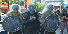 Ζητείται λευκός ιππότης να σώσει την ΠΑΣΟΚάρα