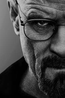 Walter White #breakingbad