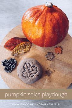 Pumpkin spice speeldeeg: lekker gezellig !