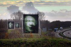 """Saatchi Online Artist: Mirso Bajramovic; Installation """"New Dutch Landscape"""""""
