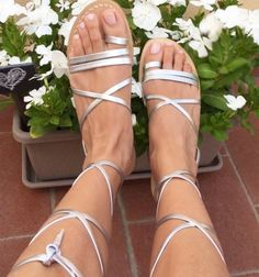 Le migliori 12 immagini su Gladiators handmade sandals