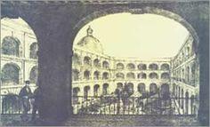 Secretaría de Educación Pública :: El Convento de la Encarnación