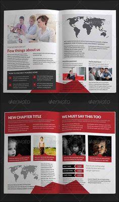 45+ Premium & Free Brochure Templates