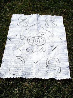 Hearts Desire Ring Bearer Pillow pattern by Kathryn White
