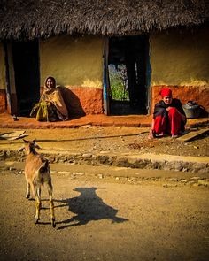 Nepal by Maher Sarkis