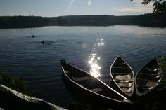 Bon Echo Provincial Park, Ontario Photo by Janet Martindale http://www.wildwomenexpeditions.com/ontario/