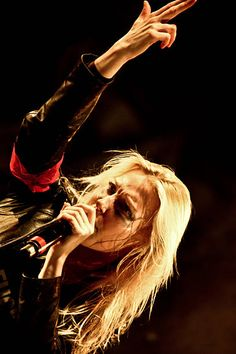 Angela Gossow, The Agonist, Air Festival, Arch Enemy, Metal Girl, Paramore, Green Day, Metalhead, Death Metal