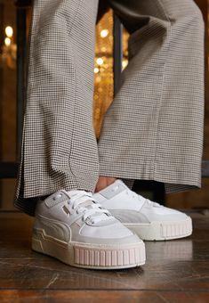 Sverige Nike Air Max 1 fb tyg dam sneakers vitguld :