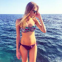 Sea vibes  #podobuce #peljesac #croatia #kroatien #hrvatska #sea #more #meer #peninsula #bikini #sunglasses #shades #sunnies #sun #sky #view #beauty #beautiful #love #paradise #nature #earth #waves #travel #wanderlust #vacation