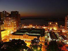 Porto Alegre | Rio Grande do Sul é linda esta cidade e gostosa no final do dia tomando um chimarão de frente para o pôr do sol