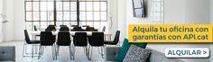 ¿Buscas oficina en Barcelona? Los mejores lugares para el alquiler 💻http://qoo.ly/hzkd7  www.casahabitat.cat ☎ 933 153 542