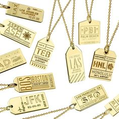 Love these adorable charms from Jet Set Candy! What a great way to collect travel memories!