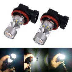 $5.39 (Buy here: https://alitems.com/g/1e8d114494ebda23ff8b16525dc3e8/?i=5&ulp=https%3A%2F%2Fwww.aliexpress.com%2Fitem%2Funiversal-led-fog-lights-2PC-60W-2323-12LED-H8-H11-High-Power-Led-Car-Fog-Lights%2F32785038446.html ) universal led fog lights 2PC 60W 2323 12LED  H8 H11 High Power Led Car Fog Lights led fog light bulb for just $5.39