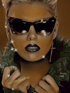 Sunglasses Women, Halloween Face Makeup, Deep Thoughts, Fashion, Moda, Fashion Styles, Fashion Illustrations