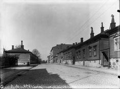 Helsingin historiaa kuvien, videoiden ja karttojen muodossa esittelevä sivusto.