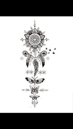 This would make a beautiful back piece