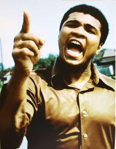 Alex Harsley — The Comeback of Muhammad Ali  http://www.weheart.co.uk/2014/04/23/alex-harsley-the-comeback-of-muhammad-ali/