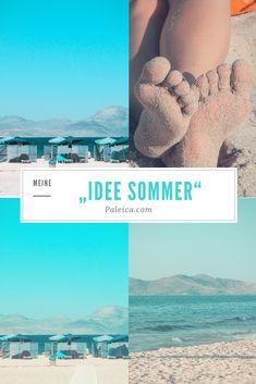 "Griechenland - Kos - Greece - Platon - Ideenwelt - ""Idee Sommer"" - Sommer - Meer - Strand - Urlaub Kos, Travel Tips, Greece, Happiness, Inspiration, Around The Worlds, Travel Pictures, Travel Report, Travel Advice"