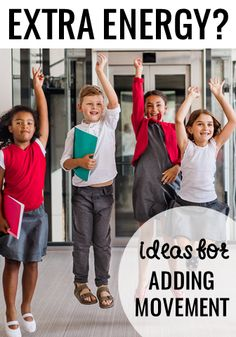 Three solutions to teaching a classroom full of wiggly students. Here's what worked for my own energetic reading intervention groups - hope this helps!