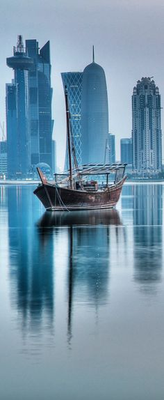 Doha, Qatar  (Photographer: Wajahat Mahmood)