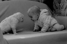 Sweet babies <3