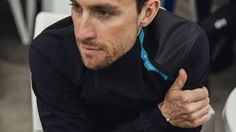 Team Sky: looking ahead. Bernie Eisel