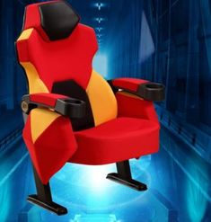 As one of the most professional media room seating manufacturers and suppliers in China, we bring here high quality media room furniture with good price. Welcome to buy media room seating for sale here from our factory. Movie Theater Chairs, Cinema Chairs, Movie Chairs, Cinema Seats, Home Theater Seating, Musical Chairs, Media Room Seating, Brown Accent Chair, Auditorium Seating