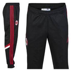 ac milan training sweat pant AC Milan Official Merchandise Available at www.itsmatchday.com
