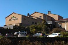 Sol San Javier, un hotel con Ecoetiqueta