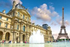 Discount UK Holidays 2018 Romantic 4* Paris Break & Flights - Ideal Location! From £149pp (from Crystal Travel) for a two-night 4* Paris break with flights, or from £209pp for three nights - save up to 27%
