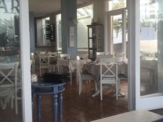 Shutters on the Beach Costa Teguise Lanzarote, Costa Teguise - 44 Fotos - Número de Teléfono y Restaurante Opiniones - TripAdvisor On The Beach, Lanzarote Costa Teguise, Shutters, Buffet, Dining Table, Furniture, Home Decor, Restaurants, Pictures