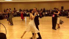 FINALS 2013 USA Argentine Tango Salon Competition