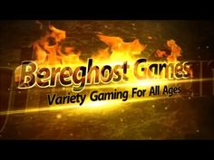 This is Bereghostgames he is awesome he reviews games check him out on YouTube
