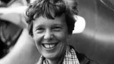 Amelia Earhart didn't die in a plane crash, investigators say. This is their theory.