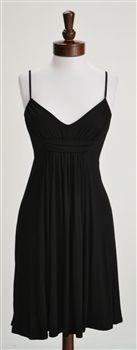 Ella Moss  Little Black Summer Dress