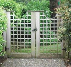 Gates, Garden Gates, Driveway Gates, Picket Gates, Privacy Lattice Gates, Trellis Gates, Solid Board Gates