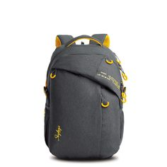 4b6650a4b082 SKYBAGS ION 02 GREY. Grabshope · Skybags backpack
