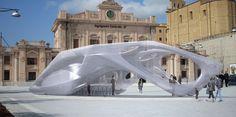 手机版-充气雕塑馆-Inflatable Sculpture