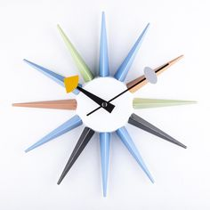 Wall Clocks - A Collection by Sam - Favorave