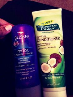 Love these products.