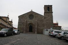 Panoramio - Photos by João Paulo Coutinho > Igrejas do distrito de Braga