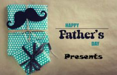 Father's day is a special day for you because it allows you pay back the efforts of your fathers. You must have a good time this day and undertake a few fathers day presents ideas to gift something exciting to your father. Father's Day Unique Gifts, Diy Father's Day Gifts Easy, Cool Fathers Day Gifts, Fathers Day Presents, Happy Fathers Day, Kids Gifts, Happy Day, Cool Gifts, Gifts For Dad