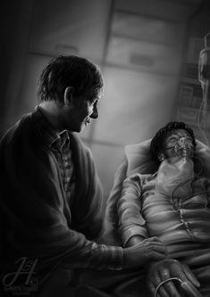 "New Sherlock BBC Fan Fiction: ""Promise."" Maybe #johnlock?"