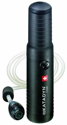 b9b7731add Katadyn Combi Microfilter     Read more at the image link. Camping Water  Filter
