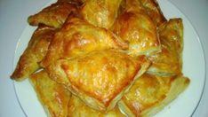 Maukkaat jauhelihapasteijat | Reseptit | Kinuskikissa | Reseptit Salt, Chicken, Food, Essen, Salts, Meals, Yemek, Eten, Cubs