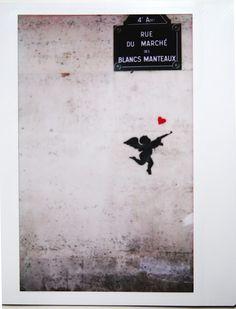 Pola'n'Stuff - Le Marais, Paris
