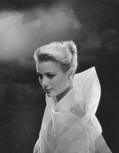 Grace Kelly    1950s